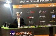 Sportnco seguirá impulsando su crecimiento en España en FIJMA Madrid entre el 9-11 de abril