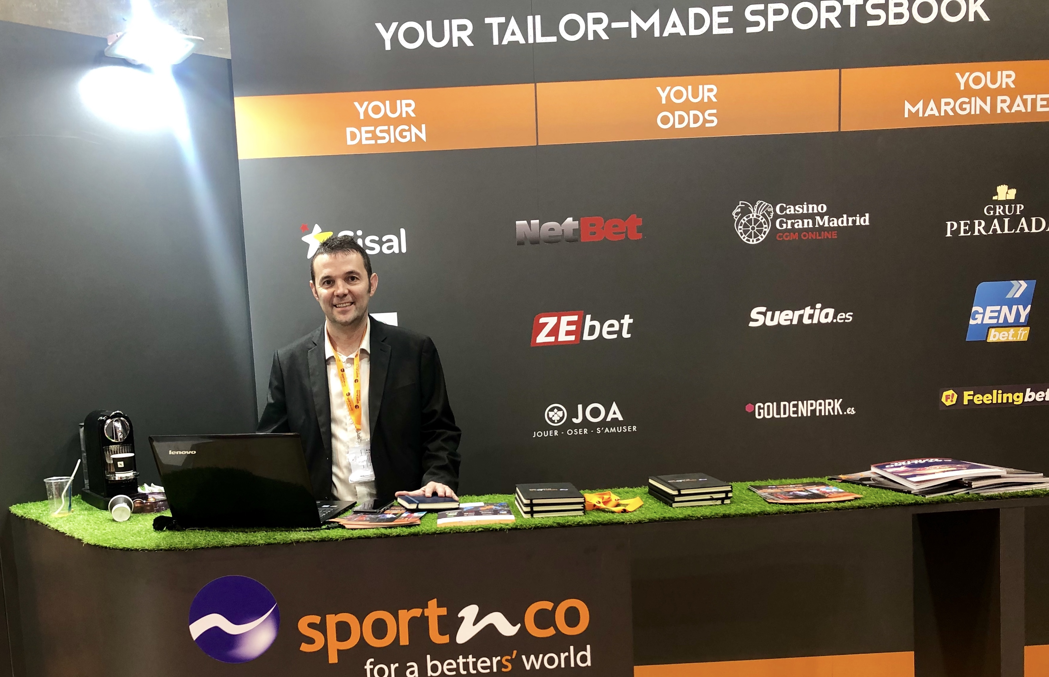Sportnco to continue Spanish growth push at FIJMA Madrid from 9-11 April