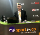 "Inside Sportnco: ""Listening to our clients is the biggest lesson we have taken from our first 10 years,"" David Bonnefous Saavedra, Head of Sales"